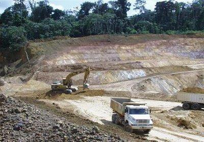 Criação de Fundo Soberano para destinar recursos da mineração para educação, saúde, segurança fundiária e ciência&tecnologia