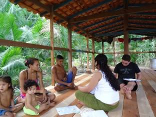 Projeto ATER-Marajó já realizou 83 visitas. Ao todo, 676 famílias serão atendidas.