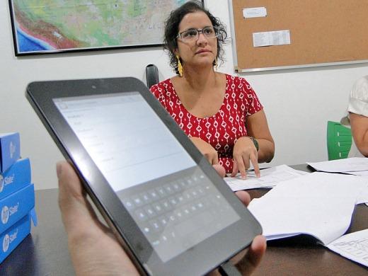 Tecnologia permitirá ganho na qualidade de levantamentos socioeconômicos