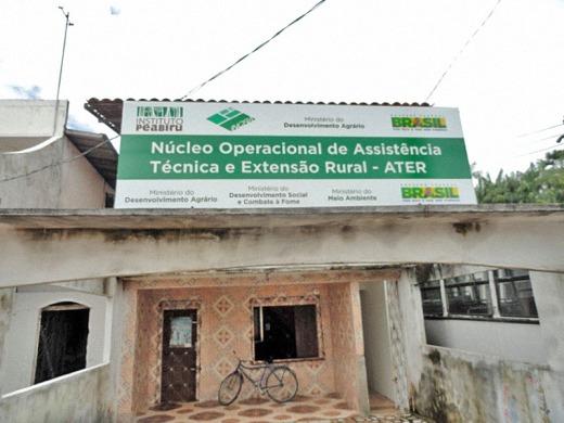 Núcleo Operacional da equipe do projeto ATER-Marajó será inaugurado dia 27 de março