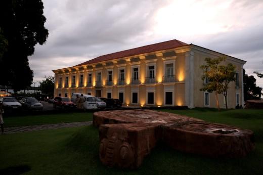 Belém ganhará Centro Global de Gastronomia e Biodiversidade na Amazônia | FOTO: ELISEU DIAS/ ARQUIVO AG. PARÁ