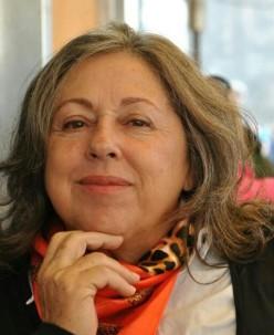 Sandra Perlin